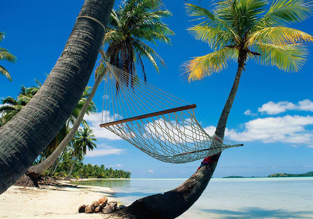 ontspanning-hangmat